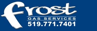 Frost Gas Services logo