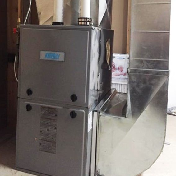 Furnace Repair Services